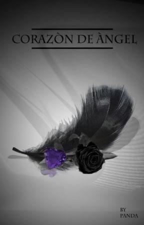 Corazón de Ángel by LadyObregon
