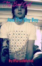 The Bad Girl And The Shy Boy: Tony Perry by IPiercedMyVeil