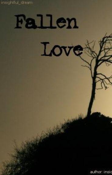 Fallen Love~ The Tale of a Shapeshifter