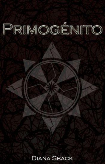 Primogénito.
