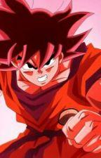 Soy Hija De Goku by IsabellaBellalinda