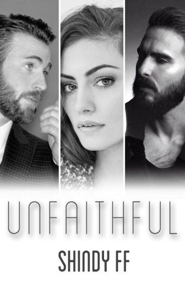 Unfaithful (Shindy FF)