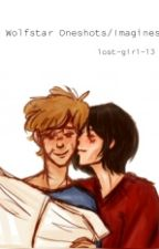 Wolfstar One shots/Imagines by lost-girl-13