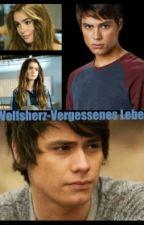 Wolfsherz- Vergessenes Leben by nealienea