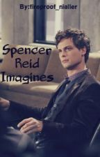 Spencer Reid Imagines by fireproof_nialler