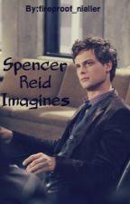 Spencer Reid Imagines by fireproof_nialler