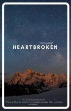Heartbroken by Lancyduif