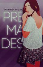 Premades [Cerrado] by Kazune-chan