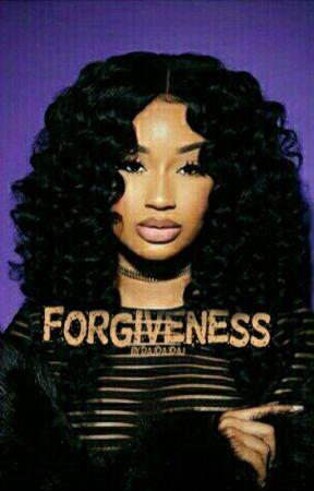 Forgiveness ❤ by DajhaTheWriter