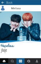 hopeless | jihope by MinSasa
