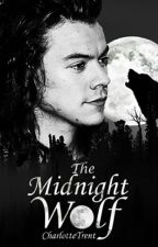 The Midnight Wolf ||H.S.|| by CharlotteTrent