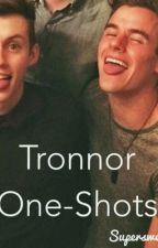 Tronnor One-Shots by avhsiv