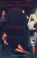 Inlove With My Teacher , Nicki Minaj X Beyonce by Beyinceee