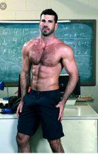 My hot,sexy ,beautiful teacher  by Lidija2Lixi