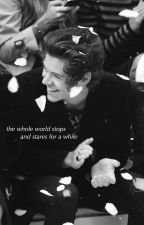Antinatural Love » Harry Styles. | In eddition | by itsrinascere