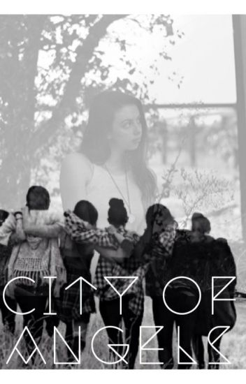 City Of Angels (Cimorelli FanFic)