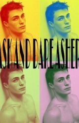 Ask And Dare Asher by Asher_Eli_Johnson
