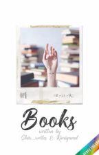 Books [1] by ShiMia_writes