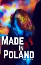 Made In Poland;Lesbian by SaraiPosada