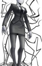 Slenderwoman X Male Son Reader by DMC3Vergil
