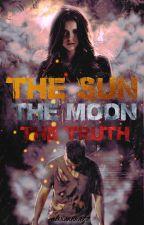 The Sun The Moon The Truth | Derek Hale [1] by alexannnazz