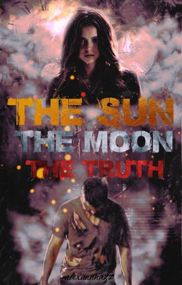 The Sun The Moon The Truth | Derek Hale [1]