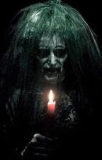 Historias Paranormales by RicardoYValentina