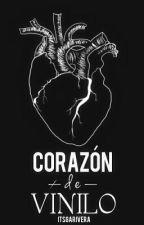 VINYL: Corazón De Vinilo by genesaorus