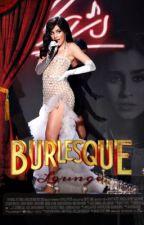 Burlesque Lounge [Camren] by youremyghost