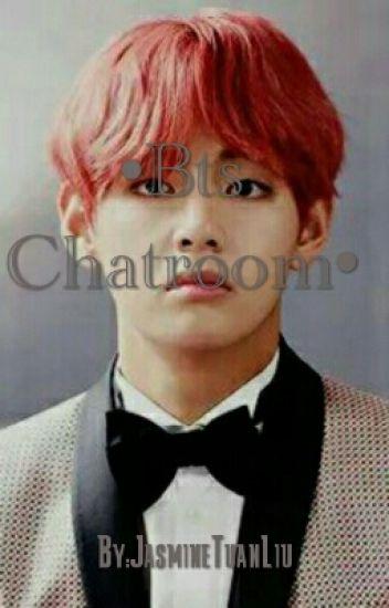 •Bts Chatroom•
