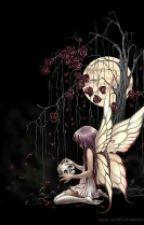 Dark Fairy {fairy tail} by Serberos666