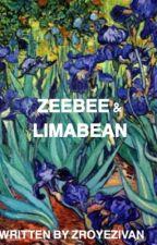 Zeebee & Limabean≎ziam au by zroyezivan
