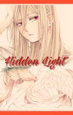 Hidden light  by Oreo_Crew