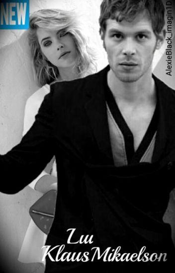 Lui Klaus Mikaelson