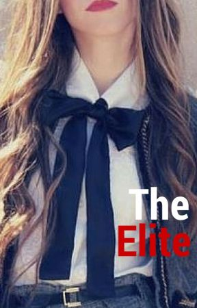 The Elite (Book 2 of Trinity Academy Trilogy) by lala2506