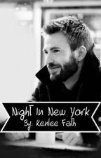 Night in New York by Khbhmh
