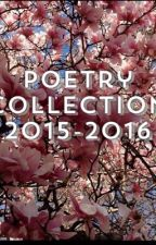 Poetry collection by Irish_forever13