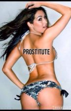 Prostitute by thotbrose