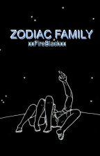 ZODIAC FAMILY by xxFireBlackxx