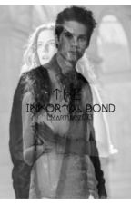 The Immortal Bound (The Immortals Series Book 1) by Hermione_Tea