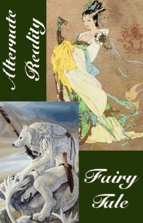 Alternate Reality Fairy Tale by Tetras
