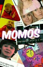 Momos 1 by JulyWoodxD