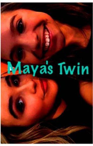 Girl Meets World: Maya's Twin