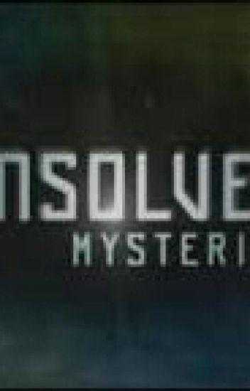 Real Unsolved Mysteries Garyallen98