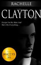 Clayton (Wattys2016) by rmills75