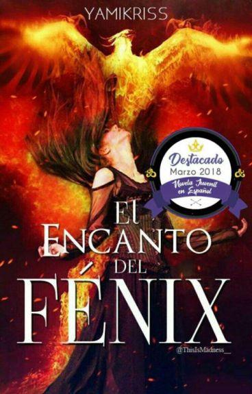 El Encanto del Fénix (#VipAwards2017) (#TheManBooker2017)