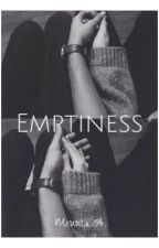 Emptiness - BB (Tome 2) by FamousFanAf