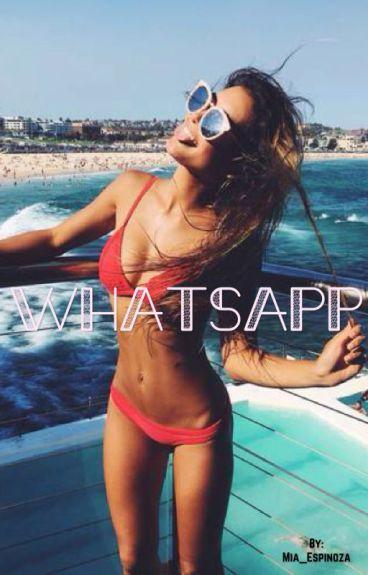 Whatsapp | Justin Bieber