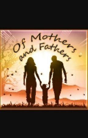 Ayah Ibu Merekalah Semangatku Kecewa Hati Seorang Ibu
