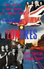 Londres  (Little Direction Y Eleanor Calder) by AngelicaSolorzano9